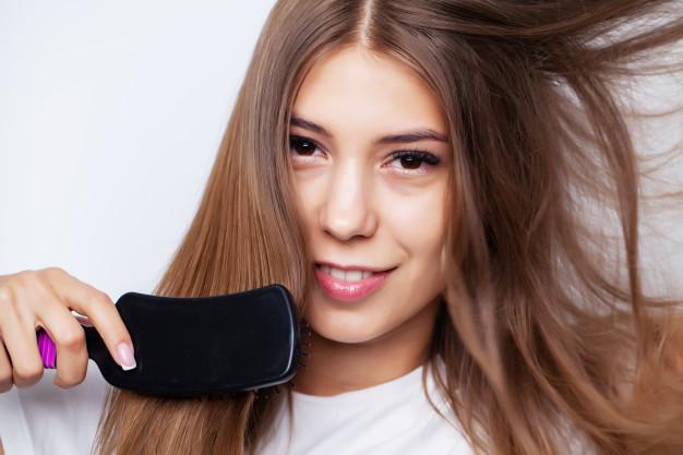10روش جادویی برای افزایش رشد موی سر